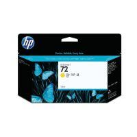 HP – Cartouche no. 72 – jaune – 130 ml