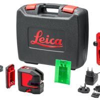 Leica – Laser à points et lignes LINO – L2G-1