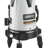 Laserligner- Laser croix et lignes  – AutoCross-Laser 3C Pro