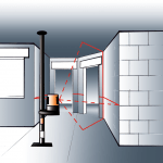 GeoFennel – Laser croix et lignes – Geo3X HP