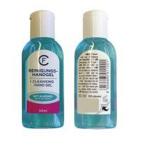 NEUTRAL – Désinfectant 50 ml –  Gel pour les mains
