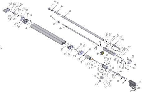 Parts & Diagrams
