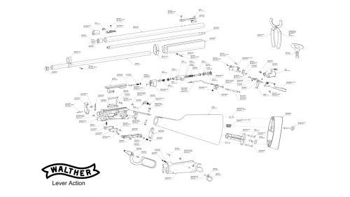 Spare Parts & Diagrams