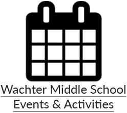 Wachter Middle School / Homepage