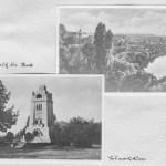 Bismarckturm 1934