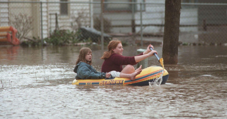 Flood Insurance Portland