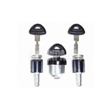 Scania 5 Series P & R Cab Ignition Barrel & Key Set