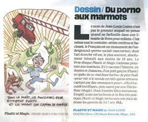 Libération 15/04/2017