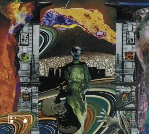 Edward Ka-Spel/Steven Stapleton - Colin Potter/Quentin Rollet – CD