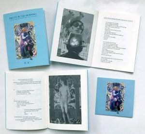 Pretty In The Morning - BOOK/CD - BIS-011-U-B