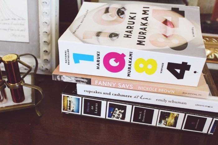Bisou du Jour Reads: Reading List 1