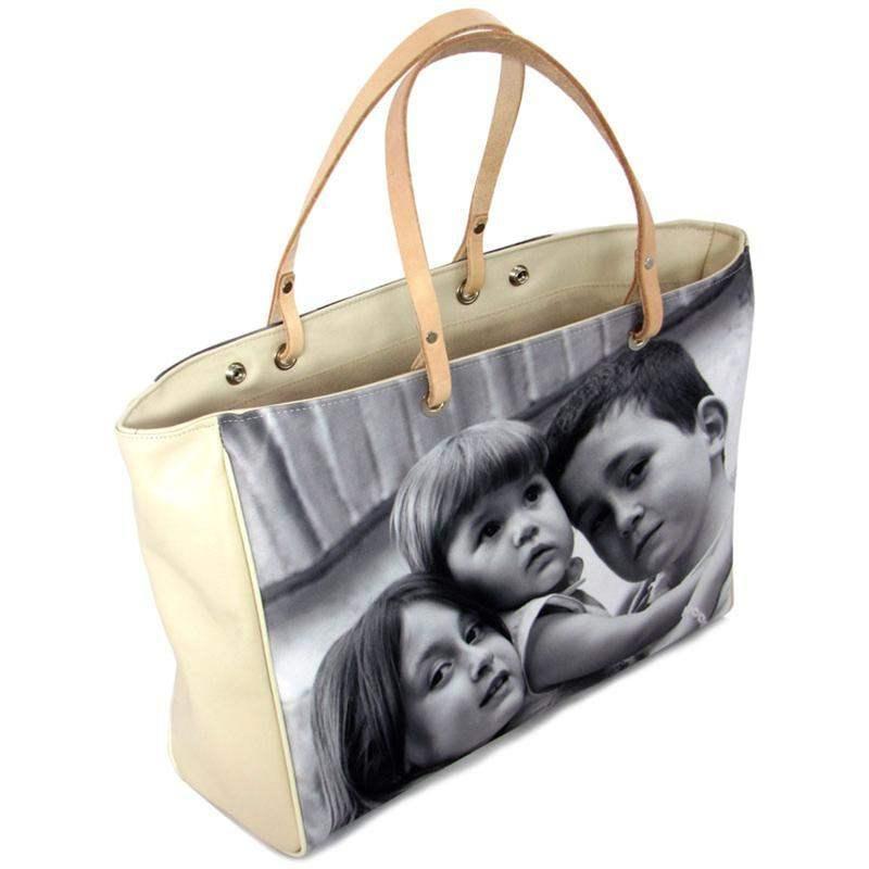 7a91e183f1 Comment obtenir un sac à main personnalisé – Via le site d'Idée Cadeau Photo