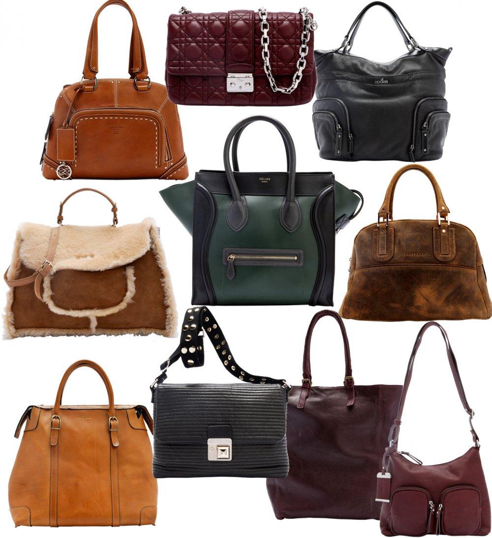 f5615b111b La tendance de sacs à main pour la rentrée