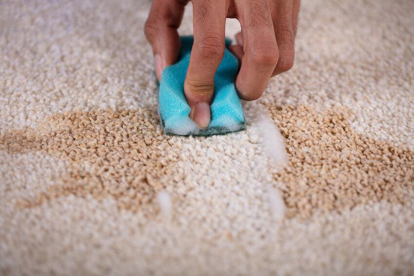 nettoyage tapis les produits les plus