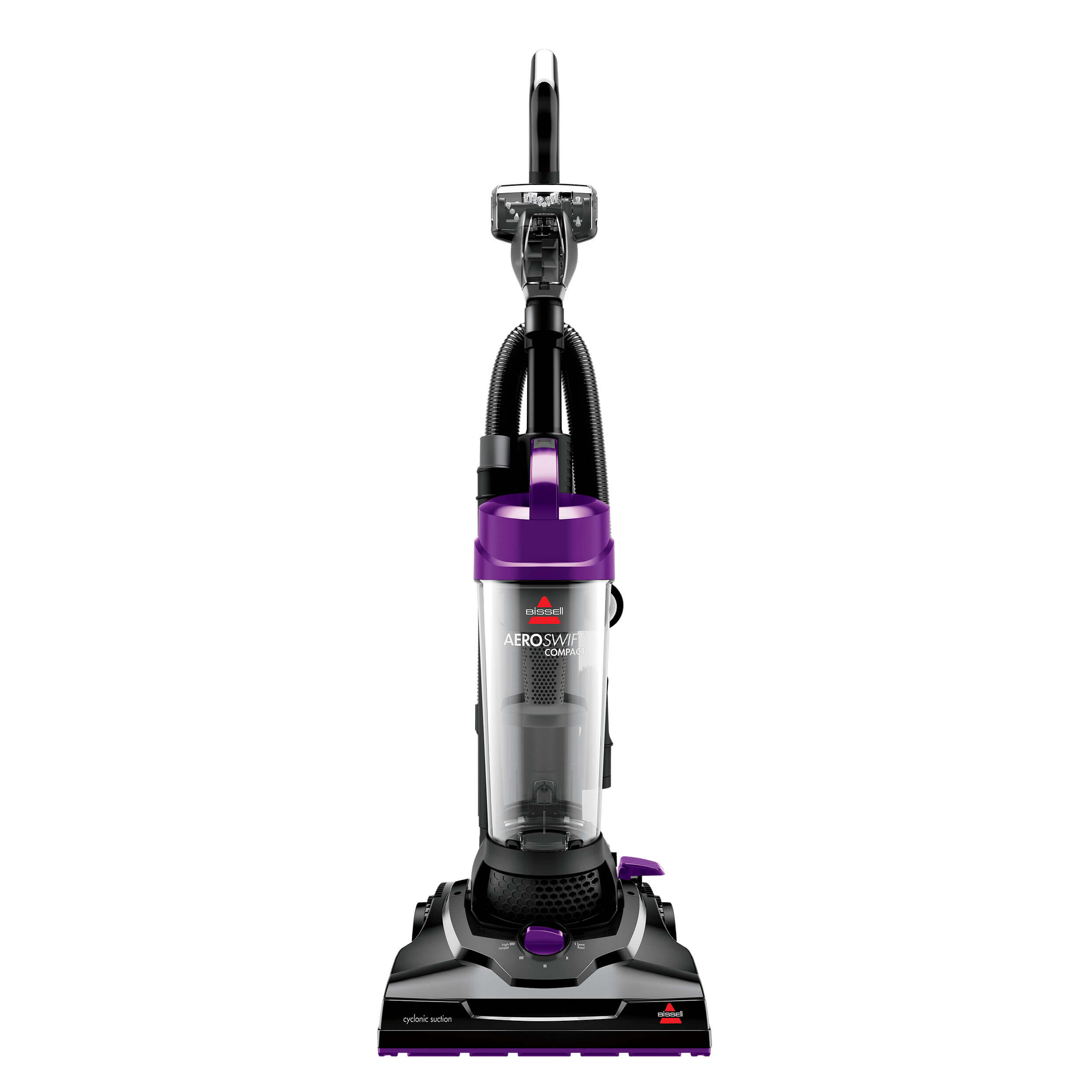 Bissell Aeroswift Compact Vacuum 2612 Bissell Vacuuming
