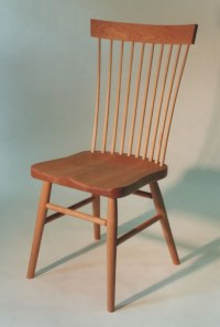 Spindle Back Windsor Chair : Windsor Dining Chairs ...