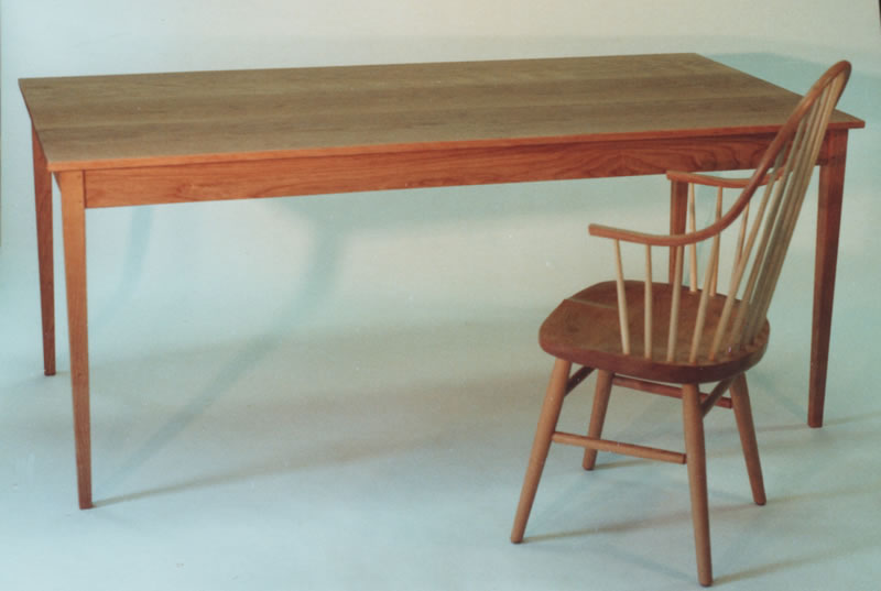 30 X 72 Dining Table