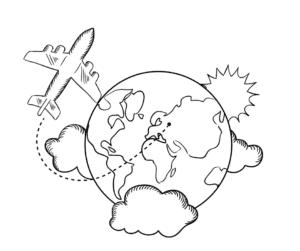CANCELLED: Around the World BIST