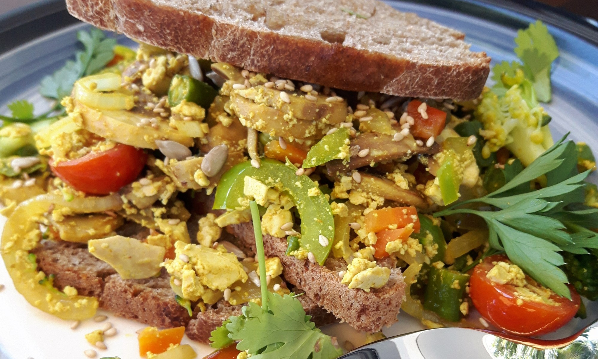 Bistro Arbol breakfast and lunch bread