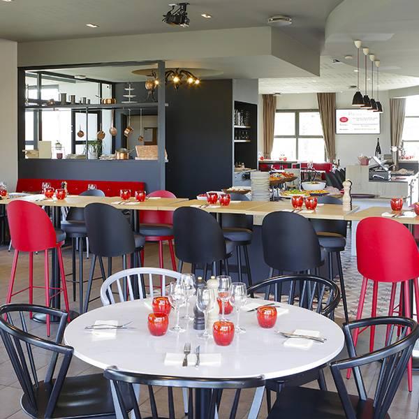 henriette bistro moderne restaurant