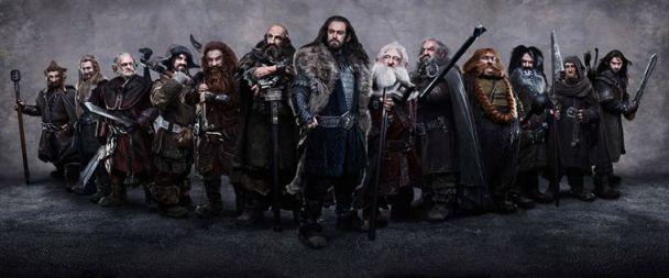 el-hobbit-y-los-enanos