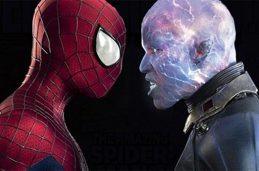 the-amazing-spider-man-2-imagen-electro-jamie-foxx-portada-Frikarte-516x340
