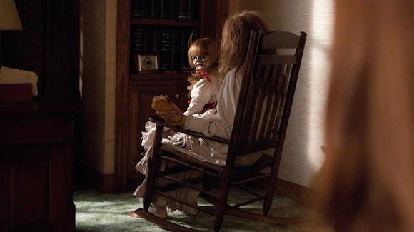 Trailer de Annabelle