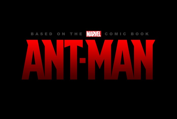 Primera imagen oficial de Ant-Man
