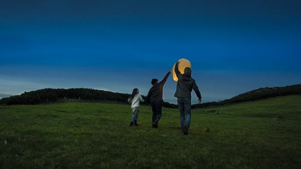 el dilema familiar de 'Mil veces buenas noches'