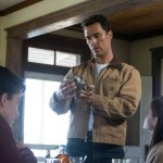 La familia como tema en 'Interstellar'