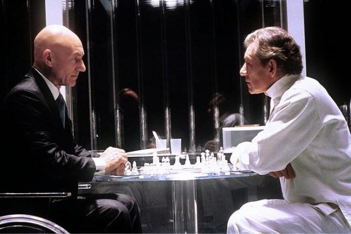 Ian Mckellen y Patrick Stewart no estarán en 'X-Men:Apocalipsis'