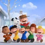 peanuts carlitos y snoopy trailer
