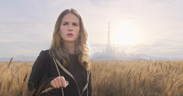 Tomorrowland-trailer