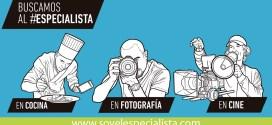 «El Especialista», el concurso de Zambon para los amantes del cine