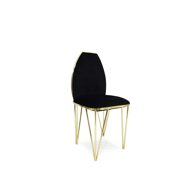chair design gold elegant dining chairs hurricane  bitangra