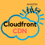 How to setup AWS cloudfront, S3 with subdomain.