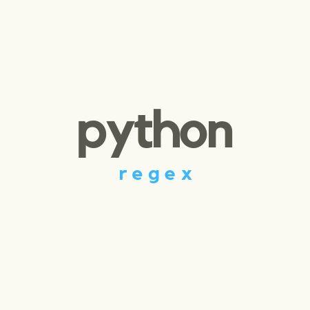 python-regex