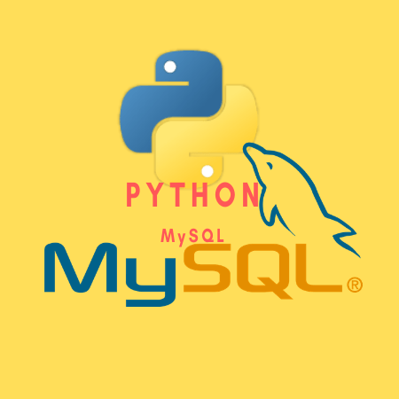 python and mysql