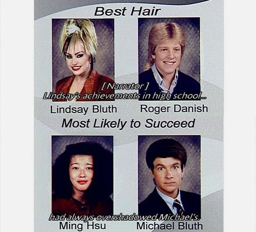 Best hair is subjective anyway.