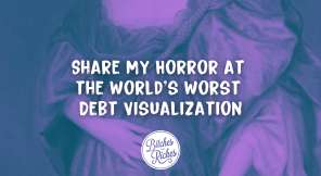 Share My Horror at the World's Worst Debt Visualization
