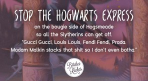 Hogwarts Houses, Ranked by How Good They Are With Money