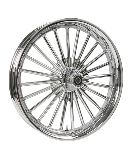 Colorado Customs Fat Spoke Wheel