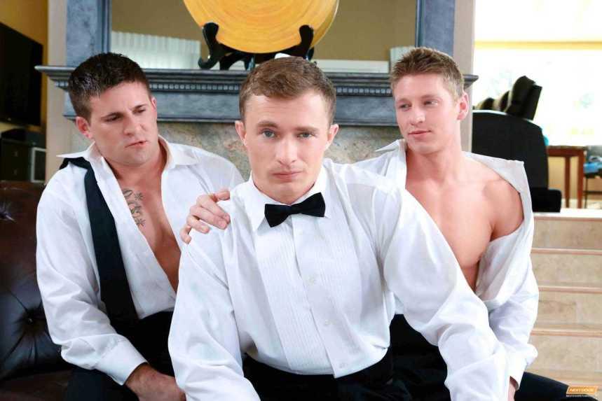 sposo gay matrimonio etero marito uomini