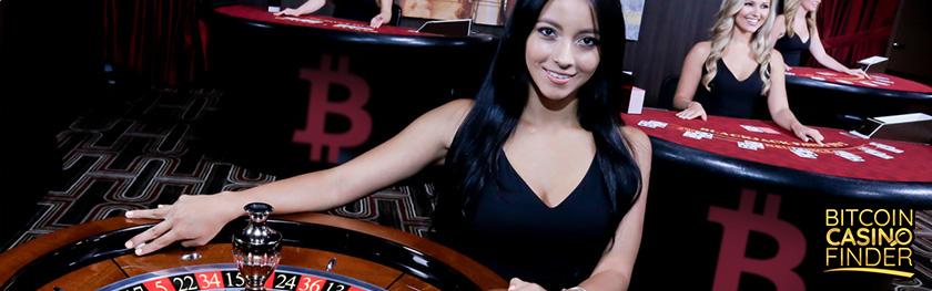 Bitcoin Live Dealers - Bitcoin Casino Finder