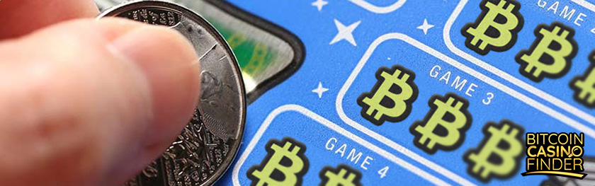 Bitcoin Scratch Card - Bitcoin Casino Finder