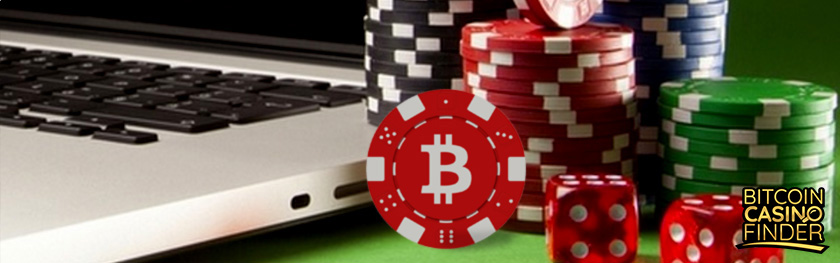 Bitcoin Guide - Bitcoin Casino Finder