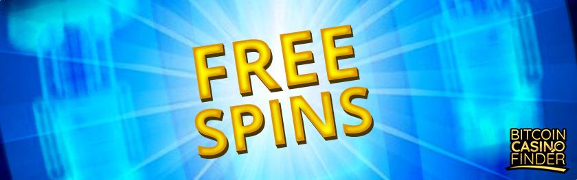 Bitcoin Casino Free Spins - Bitcoin Casino Finder