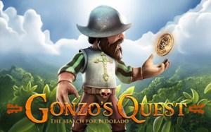 Gonzo's Quest Slot - Bitcoin Casino Finder