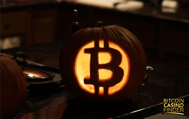 Have A Fang-tastic Halloween With Bitcoin Slots