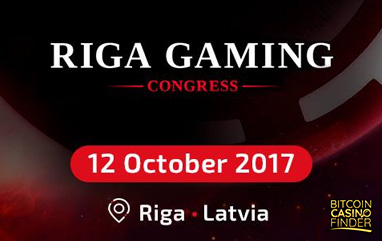 Riga Gaming Congress 2017: Latvia's Biggest Gambling Event